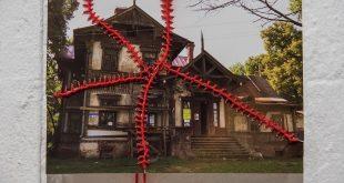 Онлайн дискуссия ЦТИ «Фабрика» «Поговорим об арт-резиденциях?».