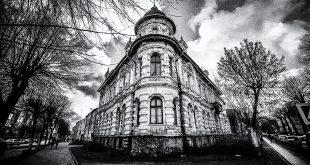 Выставка Путешествие по России Галерея Солнцево