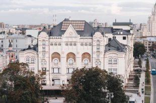 Политехнический музей анонсировал запуск книжной серии.