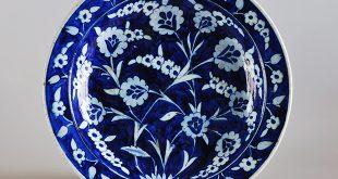 Неувядающий сад. Османская керамика XVI-XIX веков.