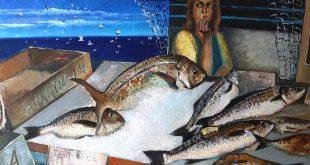 Выставка Эдуард Абжинов No Comments Галерее Винсент Vincent