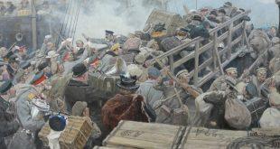 Выставка То, что я должен сказать Музей современной истории России