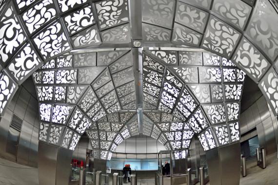 Предоставлено: Государственный музей архитектуры имени А.В. Щусева.