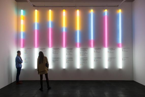 Онлайн лекция Международное движение за гражданские права и роль художников в этом процессе Московский музей современного искусства