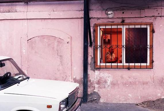 Леандро Гарсия Far EAST в моем объективе Встреча и онлайн выставка в Институте Сервантеса в Москве