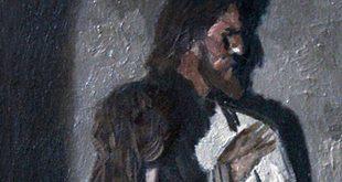 Выставка Эскизы к картине Московский союз художников 1-я Тверская-Ямская 20