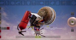 Художник Михаил Максимов сделал для Garage Digital видеоигру The Tool.