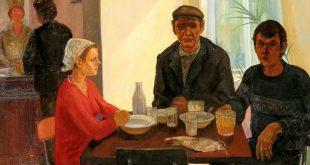 Музей Эрарта Выставка Советский Союз Археология повседневности