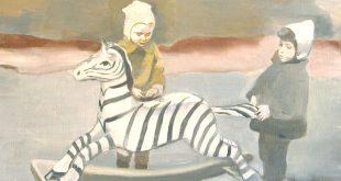 Выставка Таня Рауш ЭКО Новый музей Аслана Чехоева Санкт-Петербург