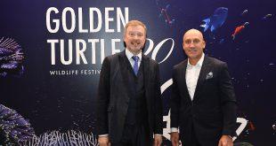 Открылся XIV Международный фестиваль дикой природы «Золотая черепаха».