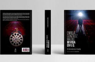 Онлайн-лекция и презентация книги кинематографиста Энрике Гонсалеса Мачо в Институте Сервантеса.