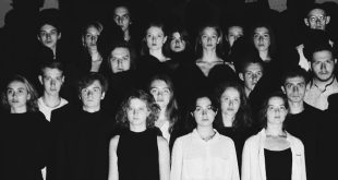 Спектакль «ЧПР» в Музее Москвы. В рамках фестиваля BRUSFEST.