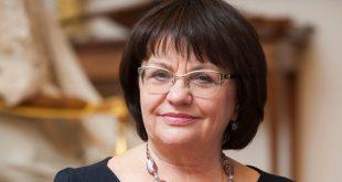 Генерального директора Владимиро-Суздальского музея-заповедника Светлану Мельникову наградили знаком «За заслуги перед музейным сообществом».