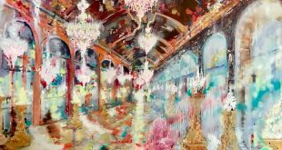 Выставка Зеркала и зазеркалье в Музее искусства Санкт-Петербурга XX-XXI веков