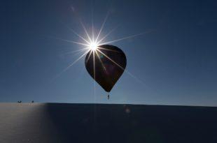 Публичная программа к выставке Томаса Сарасено «Движущие атмосферы» - Музей ГАРАЖ.