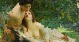 Неизвестное столетие. Западноевропейское и русское искусство XIX века.