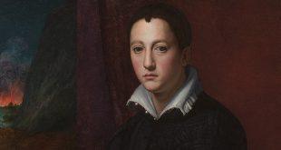 Выставка Две картины Бронзино К завершению реставрации Государственный Эрмитаже