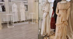 Выставка То самое платье в Ярославском музее-заповеднике