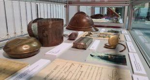 Выставка Лица Первой мировой Ярославский музей-заповедник