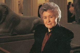 Ушла из жизни Ирина Александровна Антонова…