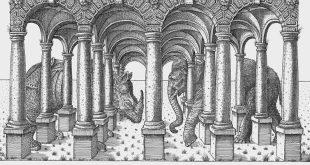 Иштван Орос Иллюзия в графике и плакате Музейный центр Площадь Мира Красноярск