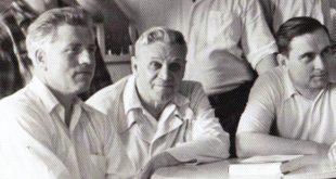 Сергей Масленников (1892-1970).
