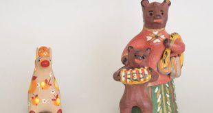 Выставка Народная игрушка в Краснодарском краевом художественном музее имени Ф.А. Коваленко
