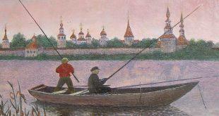 Выставка Вологодский наив Музейно-творческий центр Дом Корбакова Вологда