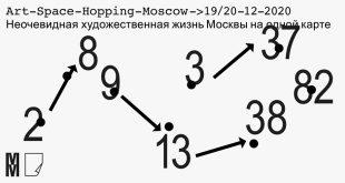 Art-Space-Hopping. Прогулка по мастерским и студиям художников от принт-маркета «Вкус бумаги» и Музея Москвы.