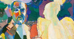 Выставка Подарки музею Художники Галерея сибирского искусства Иркутск