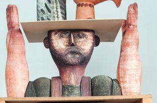 Выставка Керамика Парадоксы Музей заповедник Царицыно Хлебный дом