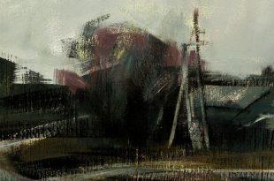 Выставка Мария Трегубенко в Санкт-Петербургском государственном музее Царскосельская коллекция