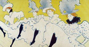 Анри де Тулуз-Лотрек Выставка литографий из частных коллекций Галерея Синара Арт Екатеринбург