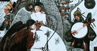 Выставка Елизавета Надеждина Маскарад Музей заповедник Абрамцево Отдел художественных ремёсел в Хотьково
