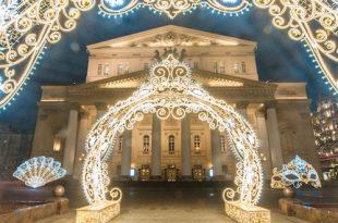 «Москва глазами инженера» проведет рождественские лекции-ужины и новогодние экскурсии.