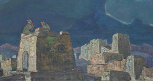 Выставка От Рериха до Кандинского Возвращение шедевров ГМИИ РТ из Третьяковской галереи