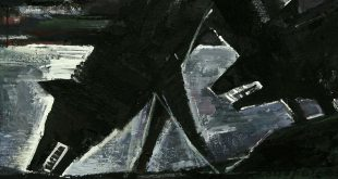 Выставка Александр Кондратьев и группа Кочевье в Новгородском центре современного искусства.