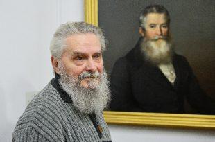 К юбилею художника Валерия Петровича Филиппова.