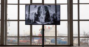 В Калининграде завершился первый Международный поп-ап фестиваль современного искусства RAUM SPACE.