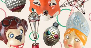 Музей Москвы открыл онлайн-выставку «Новогодний маскарад».