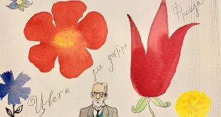 Итоги благотворительного онлайн-аукциона Мультимедиа Арт Музея «Цветы врачам».