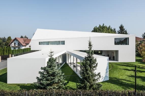 Онлайн лекция Современная архитектура Европы Введение Музей архитектуры МУАР