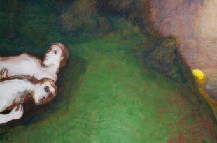 Выставка Юрий Гусев МСТА Музей современного искусства Эрарта Санкт-Петербург