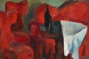 Выставка Роберт Фальк Третьяковская галерея Новая Третьяковка