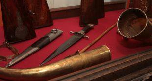 Выставка Охота пуще неволи в Ярославском музее-заповеднике