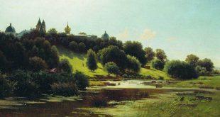 КАМЕНЕВ Лев Львович – Галерея произведений (45 изображений).