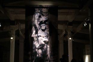 Экскурсия по проекту «Свобода. 1919. 2020» в мастерской Елизаветы Коноваловой.