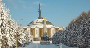Свыше 1600 экспонатов в 2020 году пополнили фонды Музея Победы.