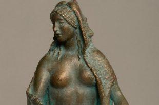 Выставка Образ женщины в живописи и скульптуре Московский дом художника на Кузнецком мосту