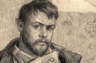 Выставка Графика Бориса Смирнова Сибиряки в Новосибирском краеведческом музее
